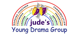 Jude's Award winning Youth Theatre