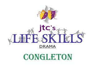 JTC's Life Skills - Congelton @ Congleton Leisure Centre | England | United Kingdom